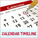 More about Calendar Timeline