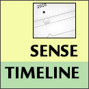 More about Sense Timeline