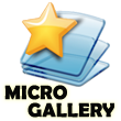 More about Micro Gallery