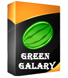 More about Green Gallery