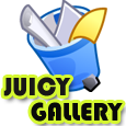 More about Juicy Gallery