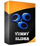 More about Yummy Accordion Slider