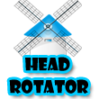 More about Head Rotator