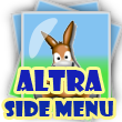 More about Altra Side Menu
