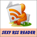 More about Sexy Rss Feed Reader