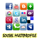 More about Social MultiProfile