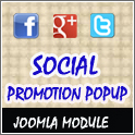 More about Social Promotion Popup