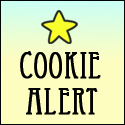 More about Cookie alert