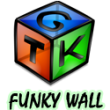 More about Funky Wall