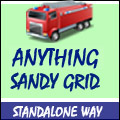 More about Anything Sandy Grid