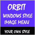 More about Orbit Image Menu