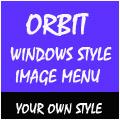 More about Orbit Image Menu